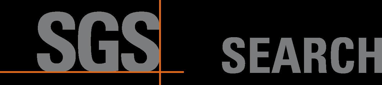 Logo SGS Search
